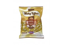 CARAMELOS MISKY TOFFEES CHOCOLATE X 648 GRS X 108 UNI.