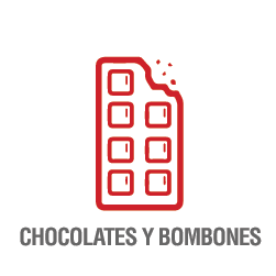 Chocolate y Bombones